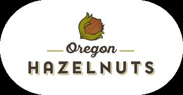 Oregon Hazelnuts